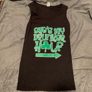 Tops - Two St. Patrick's Day Shirts